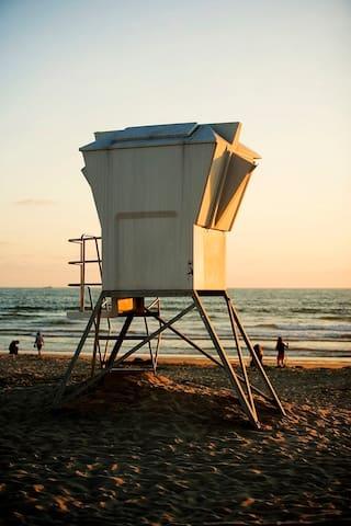 Solana Beach Townhome - Solana Beach - Townhouse