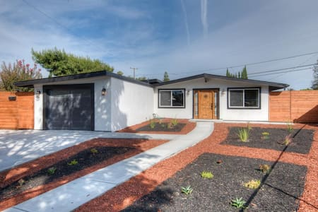 1 Bed/1 Bath in Contemporary Home