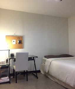 Private Bedroom in Nolita/Soho