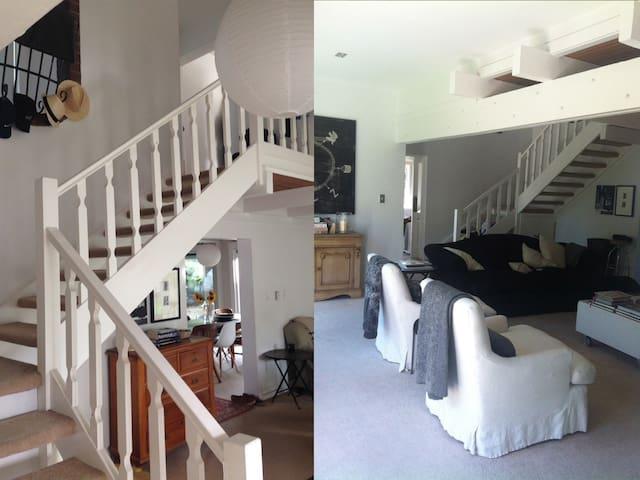 Modern, 2 Bedroom in Central City