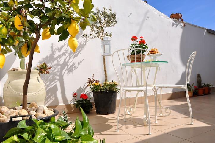 Sicily holiday home near Siracusa - Floridia - House