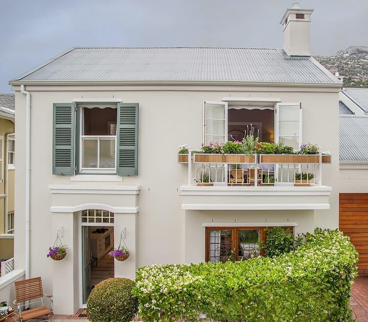 Kalk Bay, Cape Town, 8 Middedorp