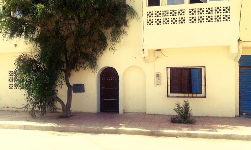 le petit Prince Salam - Tarfaya - Casa