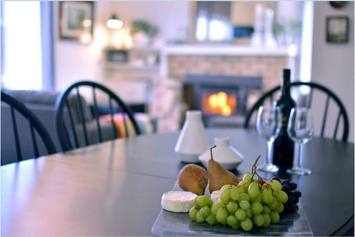 A Grape Escape - Healesville - Casa