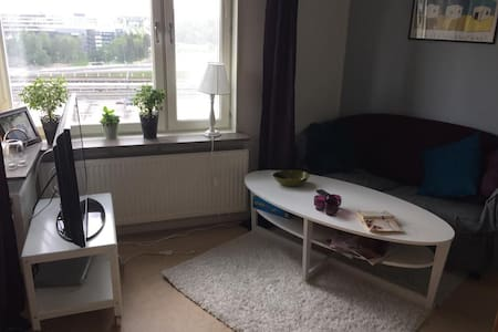 Studio for rent - Wohnung