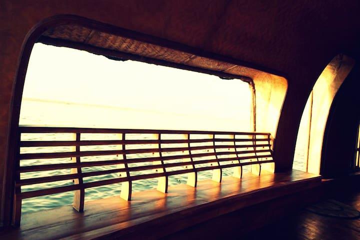 Kumarakom Heritage Houseboats - Kottayam - Boat