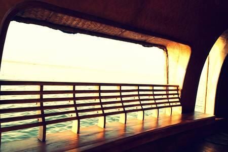 Kumarakom Heritage Houseboats - Коттаям - Лодка