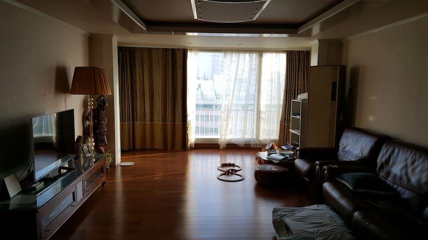 용산구 이촌동 우성아파트