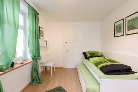 Zimmer in EFH in Aarau Rohr (1)