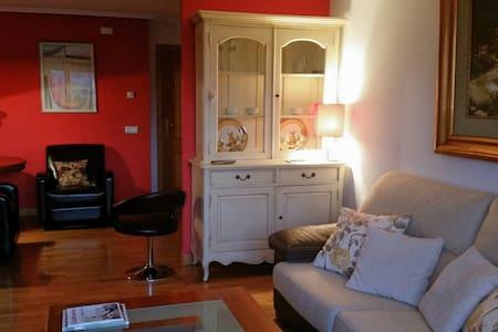 CÉNTRICO ALTO STANDING- PISCINA -GARAJE-NUEVO- - Logroño - 公寓