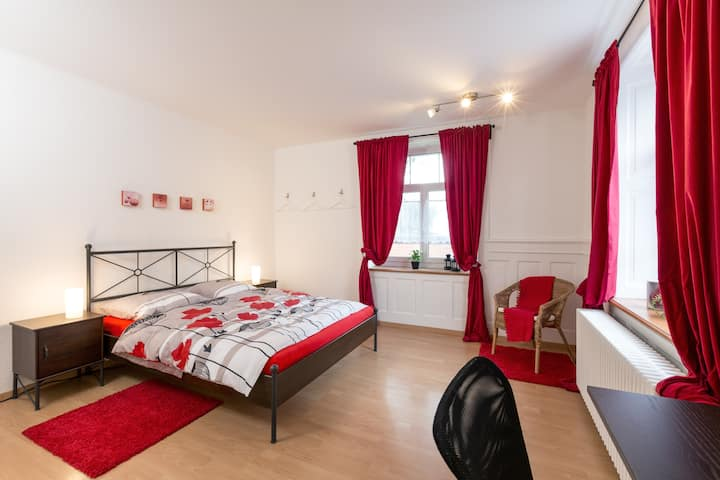 Zimmer in EFH in Aarau Rohr (2)