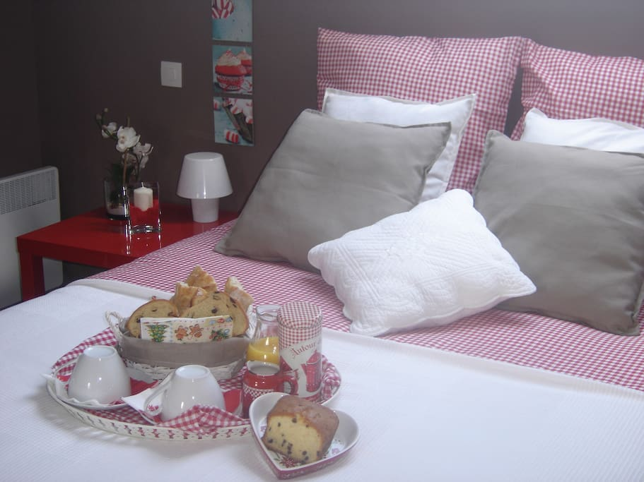 Chambre Cocounning