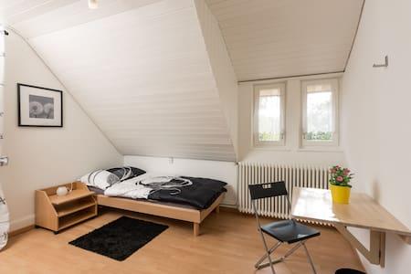 Zimmer in EFH in Aarau Rohr (3) - Aarau Rohr