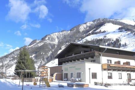 Hotel-Garni Wieshof - Rauris