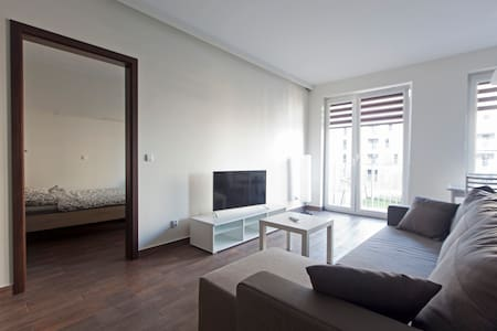 NEW Apartment (STUDENT PROMOTION!) - Breslau - Wohnung