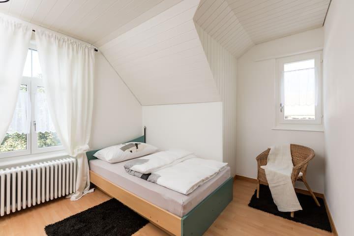 Zimmer in EFH in Aarau Rohr (5) - Aarau Rohr - Casa