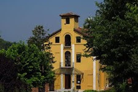 Camera per 2 vicino alle Langhe - Asti - Villa