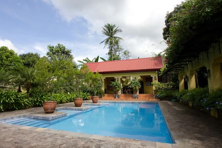 The Sweet Hideaway - Villa Severino - Cavite City