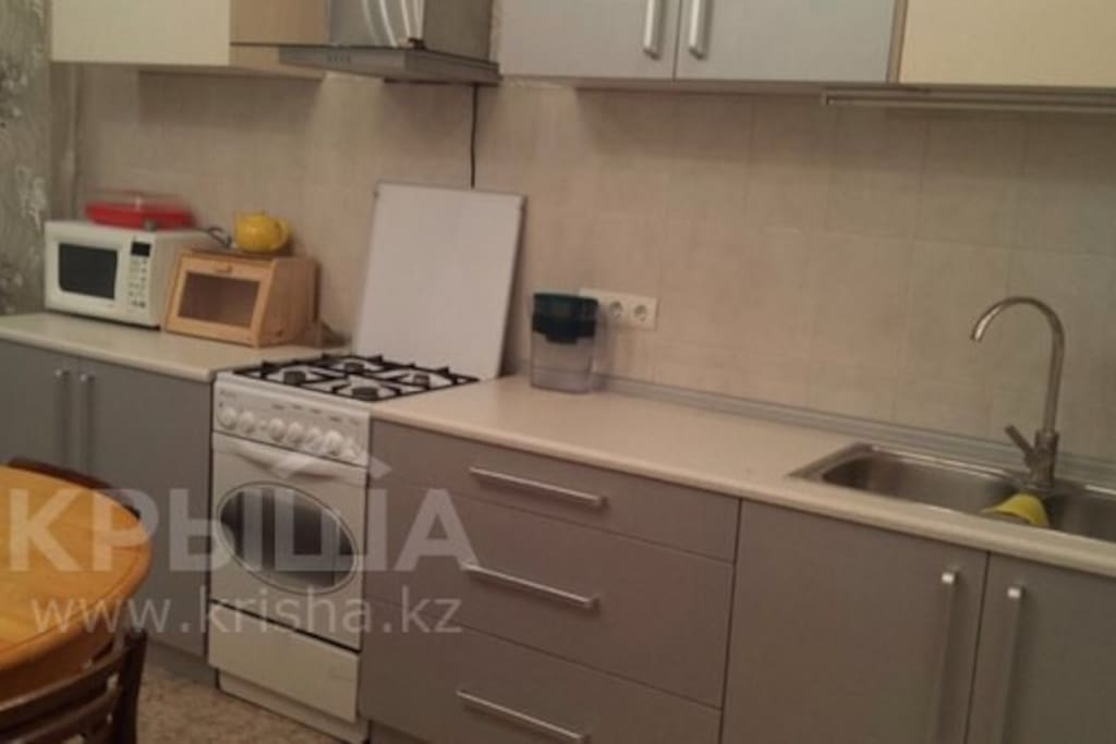 Almaty Apartments For Rent