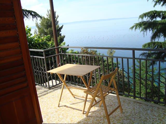 La tua casa sul mare - Trieste - Appartement