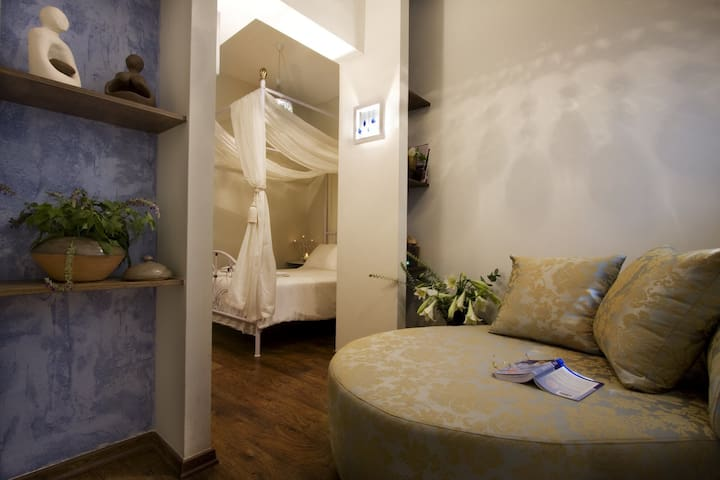 Blue magic Kesemhamaga spa resort - Beit Lehem HaGlilit
