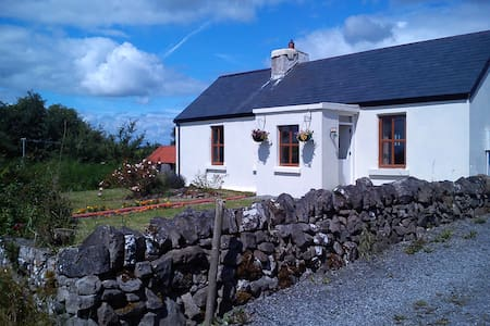 Connors Retreat  - Roscommon - 小木屋