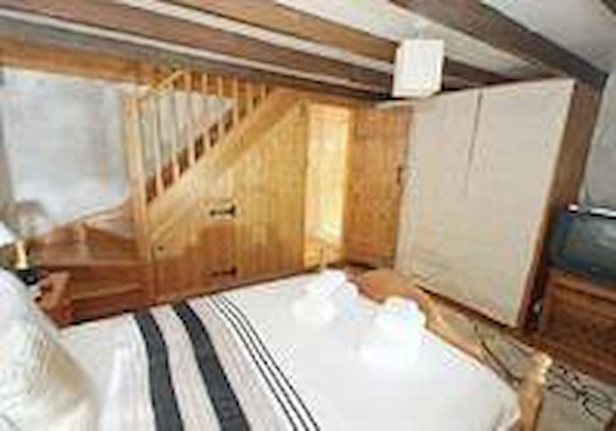 Castle Gate Holiday Let - Praa Sands - Cabin