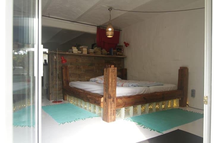 Unser.Wunderland Apartment 1 - Kyritz - Byt