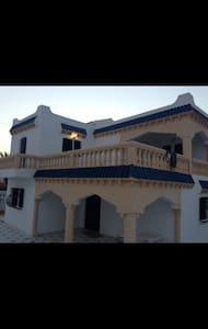 Villa Lahmar. Zarzis/Tunisia - Zarzis - Dům