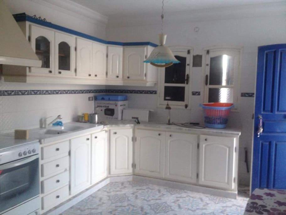villa lahmar zarzis tunisia maisons louer zarzis m denine tunisie. Black Bedroom Furniture Sets. Home Design Ideas