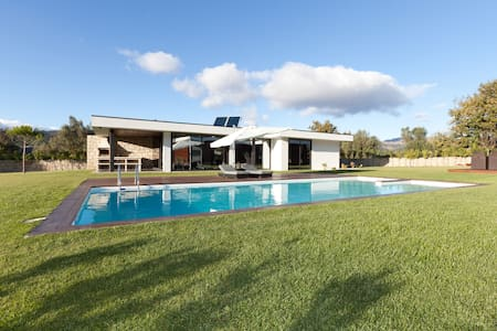 Casa de Louredo-Gerês LUXO NO CAMPO - Vieira do Minho