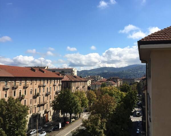 Stanza a Torino - 2 Posti Letto - Torino - House