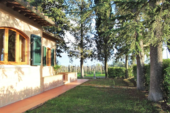 San Gimignano Country Cottage