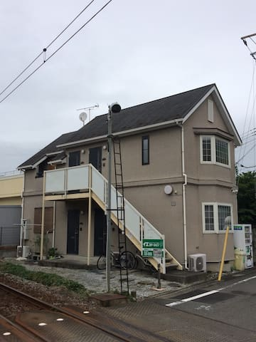 Room for rent nearby Takasaki