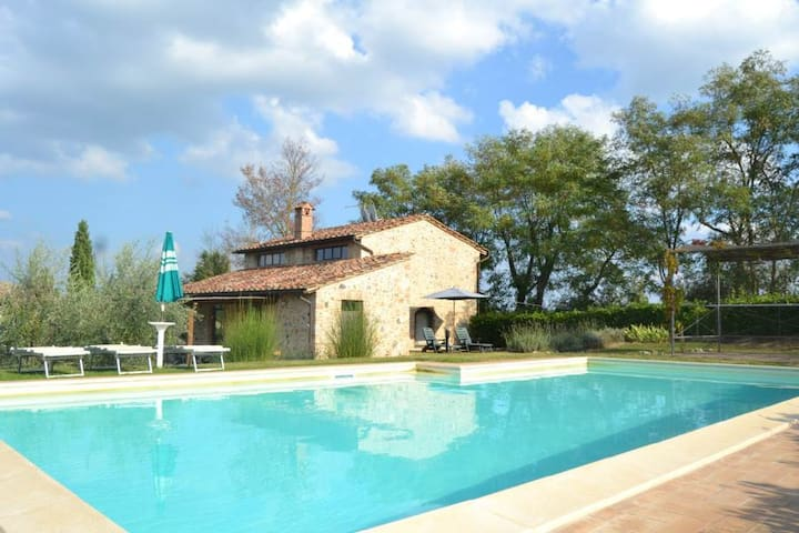 top 20 des location villa vacances à san gimignano, italie, Hause ideen
