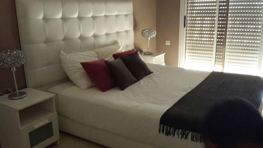 Très bel appartement neuf équipé - AGADIR - Apartamento