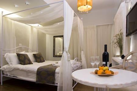 Magic Times Kesemhamaga spa resort - Beit Lehem HaGlilit - Inap sarapan
