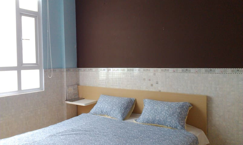 Convenient room - Saigon secret home. - Ho Chi Minh City - Huis