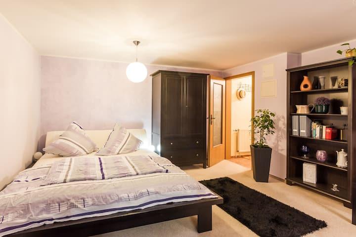 Kuschliges Apartment für Zwei