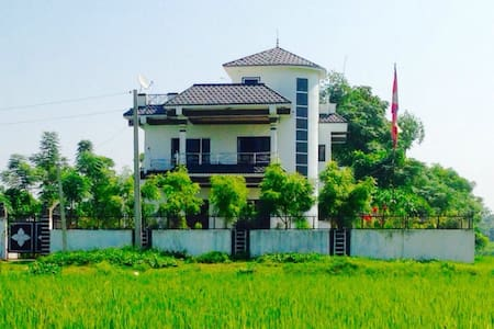 MOHIT HOME STAY-Nepal