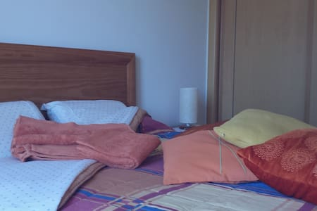 LifeGuard Modern Rest Room, Free Parking - Faro - Apartment