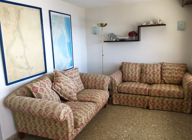 Apartamento sobre el acantilado - Cape Palos - House