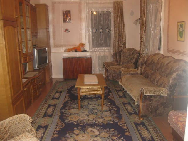 Гостевой дом в г. Дзержинске. - Dzyarzhynsk - House