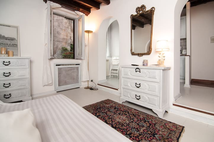 Apartment close to Piazza Navona