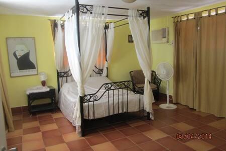 Santai Villa Hibiscus Double Room - Runaway Bay - Villa