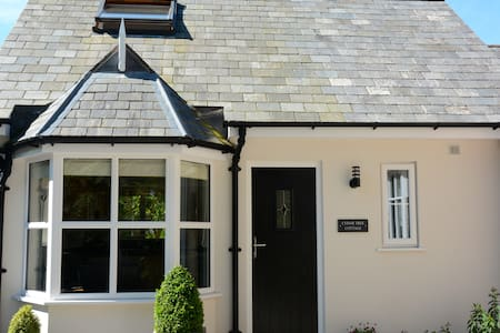 Cedar Tree Cottage - Ruthin - 獨棟