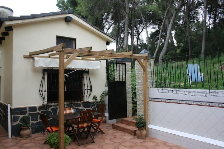 Casa/ apartamento con encanto - Torrente - Hus