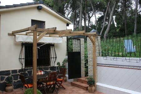 Casa/ apartamento con encanto - Torrente - Haus