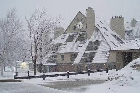 Killington - Mountain Green Resort