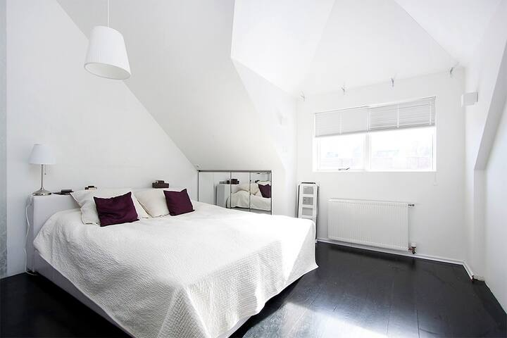 Luxury, modern, spacious, family friendly, - Kópavogur - Casa
